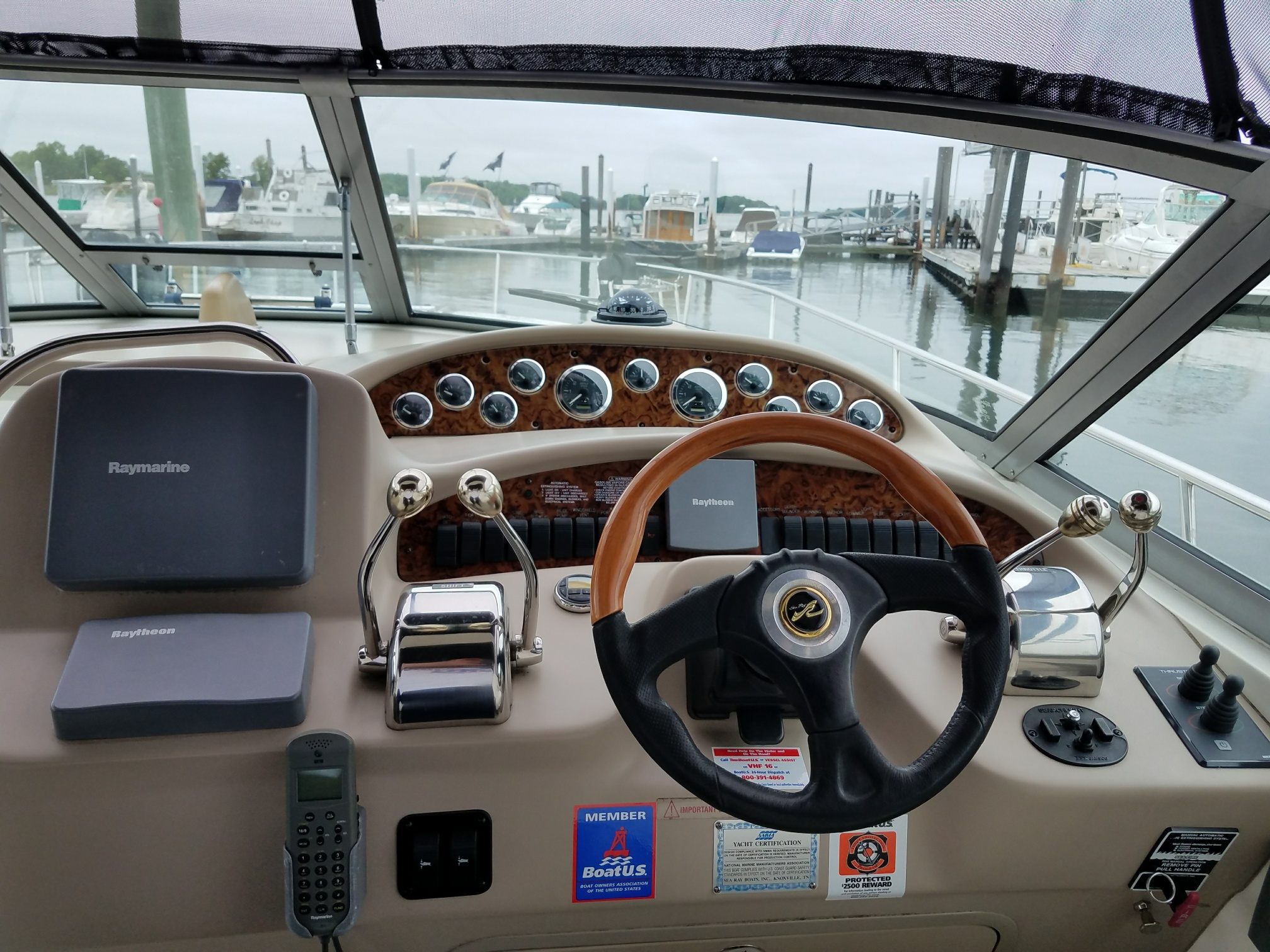 Boat owners dating