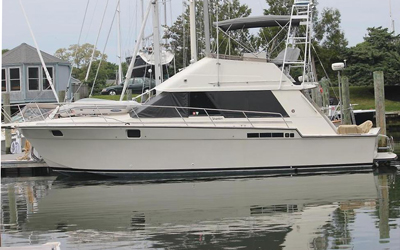 Boats4sale | Brewer Yacht Listings