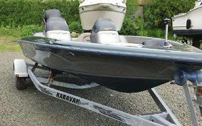 Boatssale Dealer Inventory - Decals for boat trailersshorelander