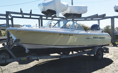 Boats4sale dealer inventory for Moriches boat and motor